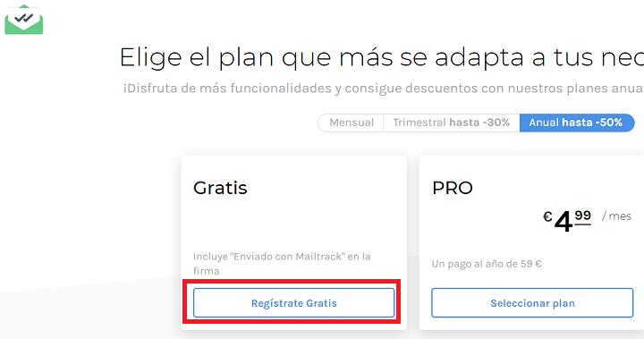 Imagen - Cómo añadir confirmación de lectura en Gmail