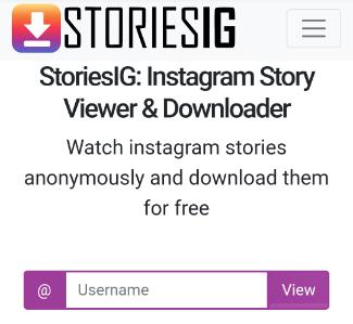 Imagen - Cómo descargar los directos de Instagram