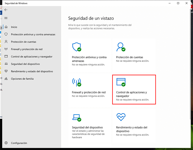 """Imagen - Solución a """"Windows bloqueó este software porque..."""""""