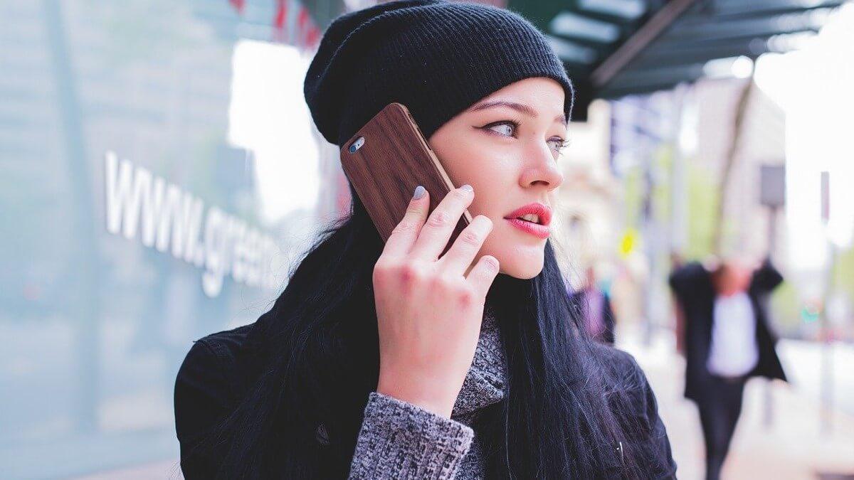 Cómo activar el desvío de llamadas