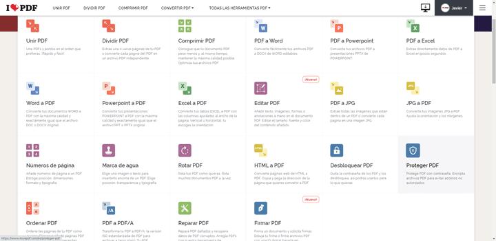 Imagen - Cómo editar tus PDF gratis