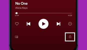 Imagen - Cómo compartir tu música de Spotify en Instagram Stories