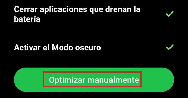 Imagen - Cómoahorrar bateríaen tu Xiaomi