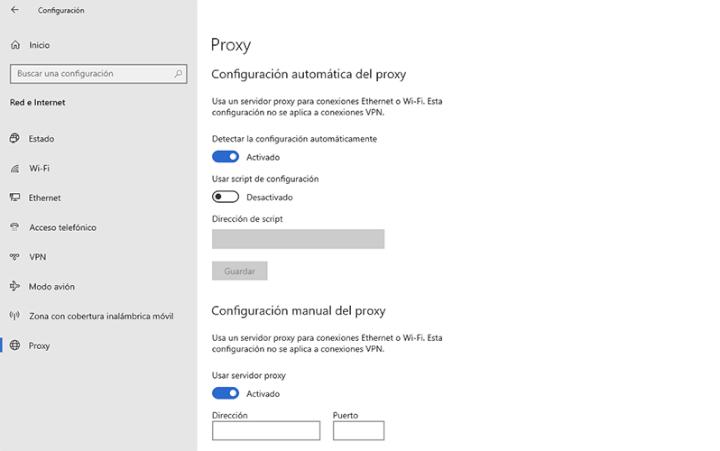 Imagen - ¿Qué es un proxy y para qué sirve?