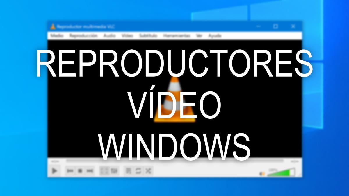 9 mejores reproductores de vídeo para Windows 10
