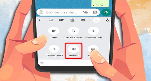 Imagen - Cómo traducir mensajes de WhatsApp automáticamente
