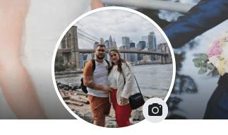 Imagen - Cómo añadir marcos a tus fotos de perfil de Facebook