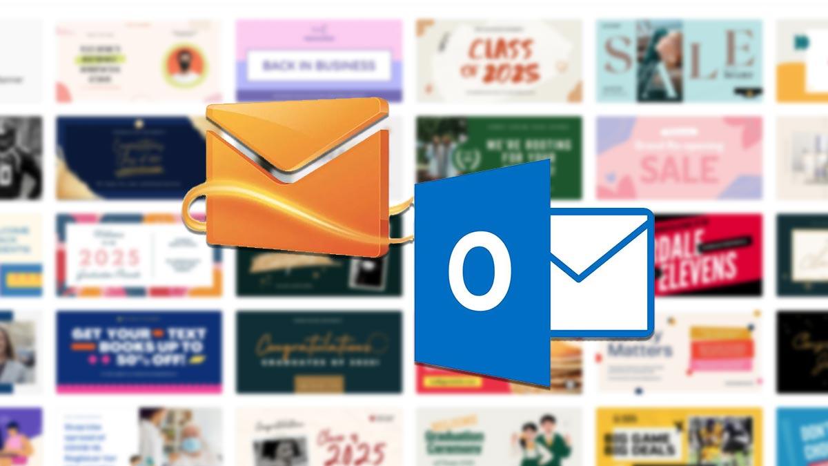 Cómo añadir una firma en Hotmail/Outlook