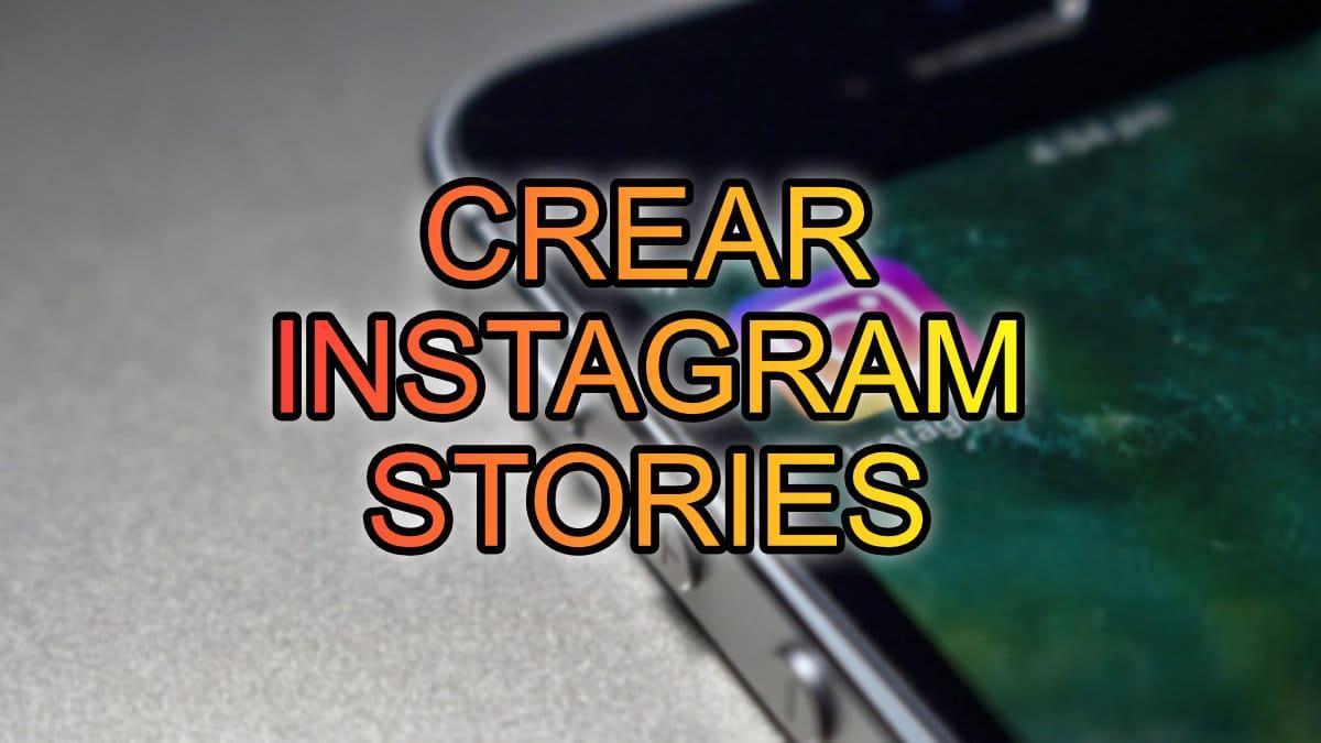 Cómo subir una historia de Instagram