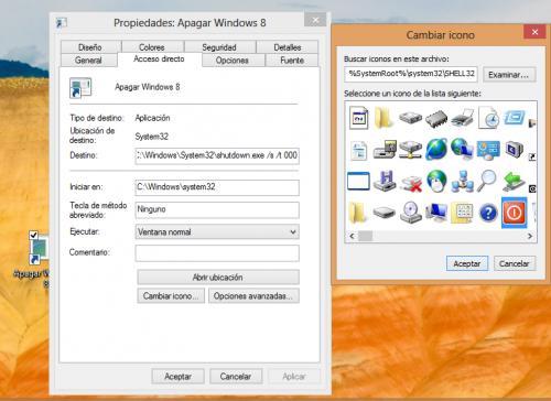 Imagen - Cómo apagar Windows 8 desde la interfaz Metro