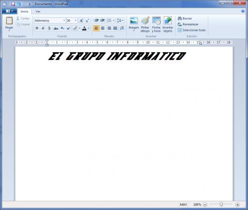 Imagen - Cómo instalar fuentes de texto en Windows