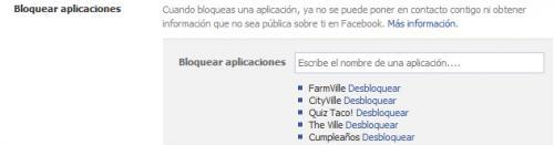 Imagen - Cómo bloquear las invitaciones de juegos en Facebook