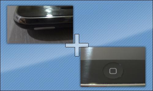 """Imagen - Calibrar botón """"Home"""" en dispositivos Apple"""