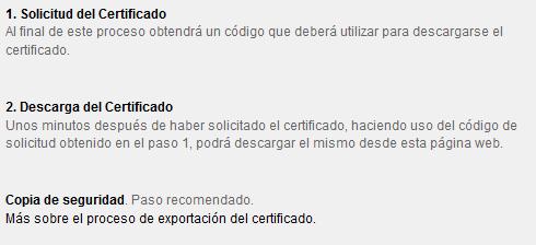 Imagen - Cómo obtener un certificado digital