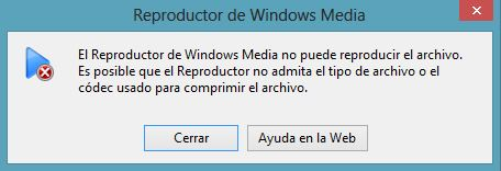 Imagen - Reproducir archivos OGG con Windows Media Player