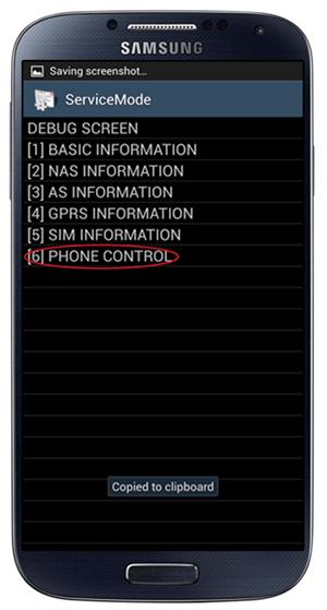 Imagen - Cómo liberar el Samsung Galaxy S4 gratis