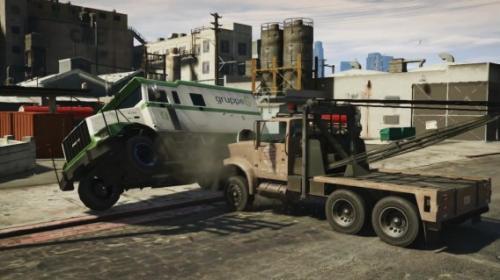 Imagen - Cómo ganar dinero en GTA 5