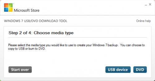 Imagen - Cómo preparar un pendrive con Windows 7