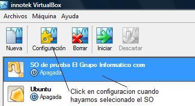 Imagen - Virtualizar un sistema operativo con VirtualBox