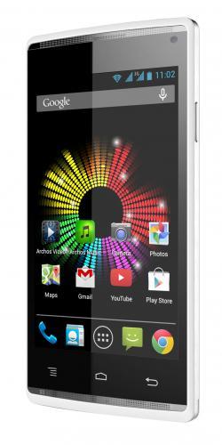 Imagen - ARCHOS presenta el tablet ARCHOS 80 Helium 4G y el smartphone ARCHOS 50c Oxygen
