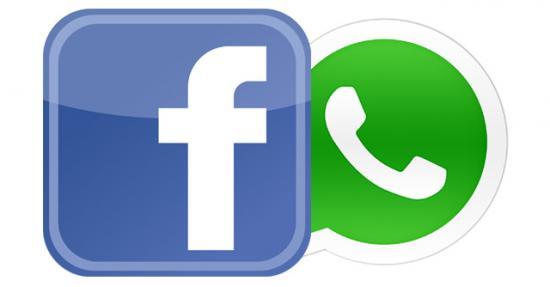 Facebook-WhatsApp190214