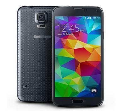 Imagen - Goophone S5, el clon del Samsung Galaxy S5