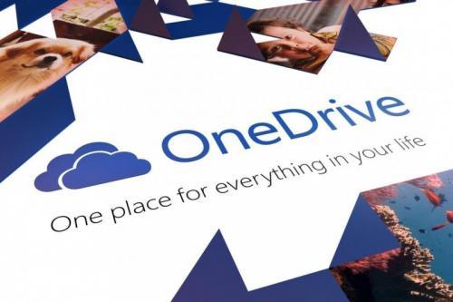 Imagen - OneDrive ya sustituye a SkyDrive