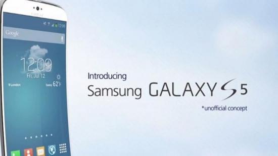Imagen - Samsung Galaxy S5 llegará en una semana con sensor de huellas