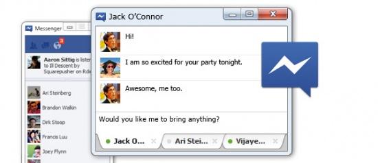 Imagen - Facebook Messenger para Windows dejará de funcionar en marzo