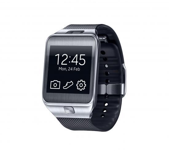 Imagen - Samsung acaba con Android: el Galaxy Gear se actualiza a Tizen