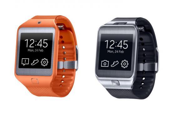 Imagen - Samsung Gear 2 y Samsung Gear 2 Neo ya son oficiales y llegan con Tizen