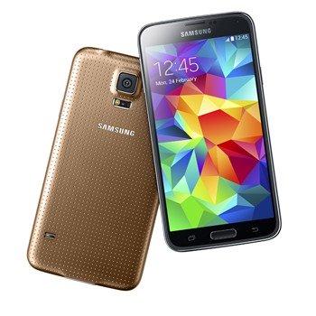 Imagen - Samsung Galaxy S5 ya disponible en España