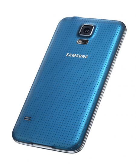 Imagen - Samsung Galaxy S5 ya es oficial: conoce todas las características