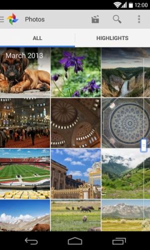 Imagen - Google+ 4.3 para Android llega con Snapseed y otras interesantes novedades