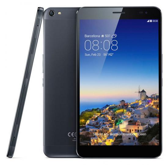 Imagen - Huawei MediaPad X1, el nuevo tablet de 7 pulgadas con 4G