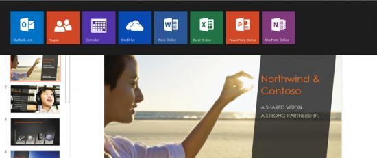 Imagen - Office Online, la nueva versión de Office en la nube