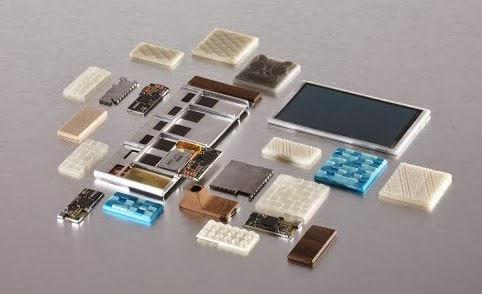 Imagen - El smartphone modular de Google costará 50 euros