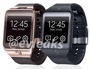 Imagen - Se filtran los smartwatches Galaxy Gear 2 y Galaxy Gear 2 Neo
