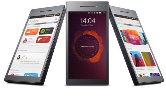 Imagen - Ubuntu llegará a los móviles de la mano de la española bq y Meizu