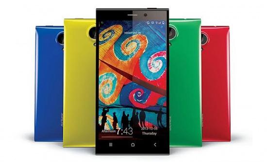 Imagen - Gionee Elife E7, un smartphone más potente que el Samsung Galaxy S5