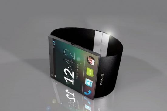 Imagen - Google Clockwork, el smartwatch fabricado por LG ha sido filtrado