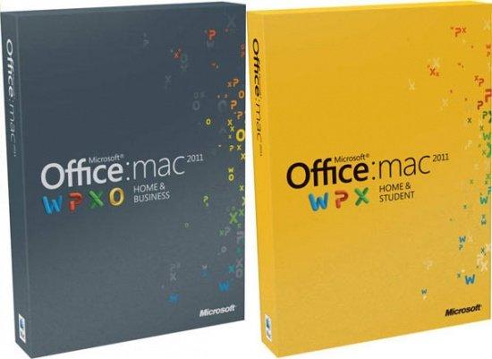 Imagen - La nueva versión de Office para Mac podría ver la luz este año