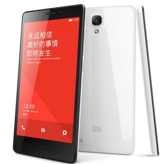 Imagen - Xiaomi Redmi Note, el potente phablet chino por 93 euros