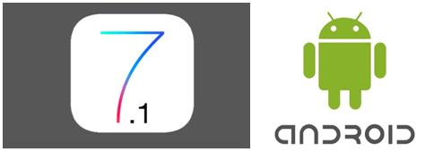 Imagen - Se demuestra que Android es más estable que iOS