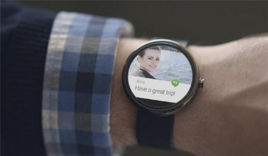 Imagen - Android Wear 2.0 será personalizable por los fabricantes
