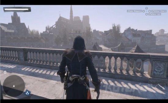 Imagen - Assassin's Creed Unity llegará este año a Xbox One, PlayStation 4 y PC