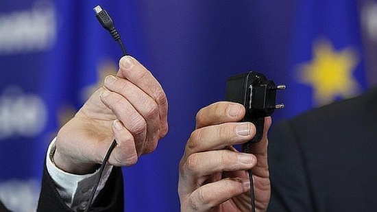 Imagen - Todos los cables de cargadores serán iguales