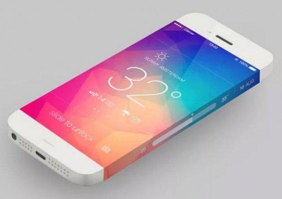 Imagen - iPhone 6 llegará en septiembre en 4,7 y 5,5 pulgadas