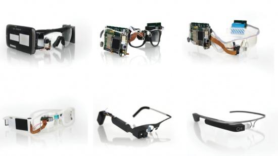 Imagen - 10 mitos sobre las Google Glass