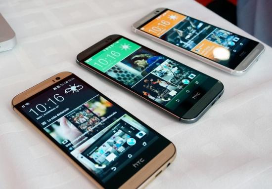Imagen - HTC presenta oficialmente el nuevo HTC One